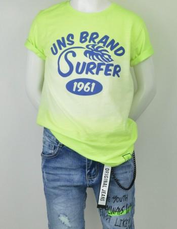 BLUZKA ''SURFER''