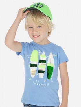 Koszulka dla chłopca
