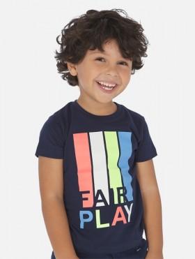 Zestaw koszulek dla chłopca