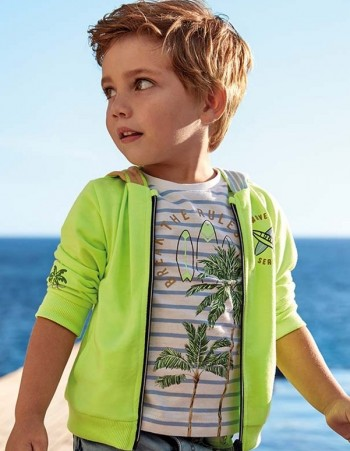 Bluza dla chłopca