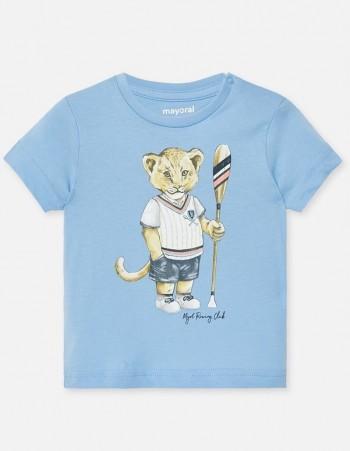 Koszulka dla chłopca Baby