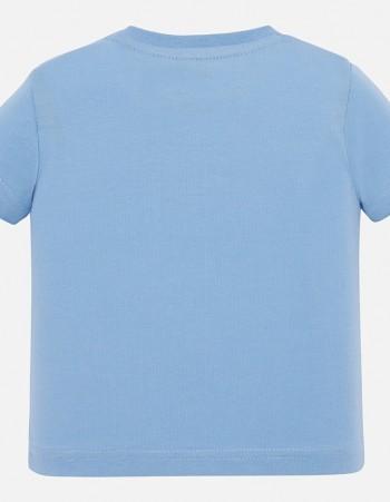 Koszulka z nadrukiem dla chłopca Baby