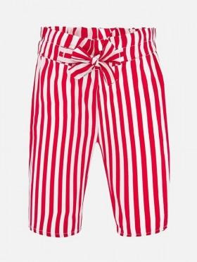 Długie spodnie dla dziewczynki Baby