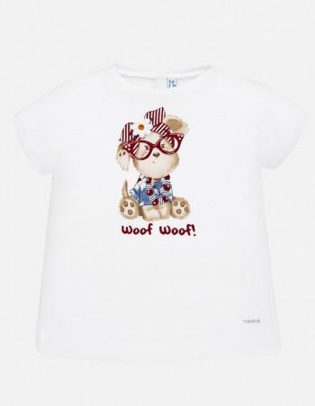 Koszulka dla dziewczynki Baby