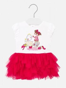 Sukienka dla dziewczynki Baby