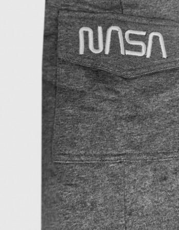 SPODNIE DLA CHŁOPCA NASA