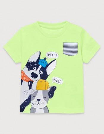 "KOMPLET 2-CZĘŚCIOWY ""DOG"""