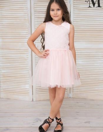 Elegancka koronkowa sukienka na każdą okazję