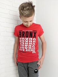 T-SHIRT DLA CHŁOPCA '' BRONX''