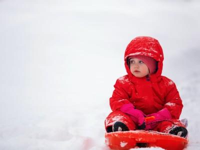 Jak ubierać dziecko przy przeziębieniu ?